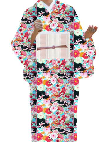 アプリ「ボード」をバージョンアップ。女きもの・プレタ・名古屋帯に対応
