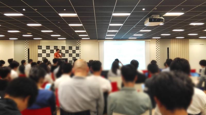 業界内向け記事:IT×ファッションなイベント「FashionTech Talks」に参加してきましたよ