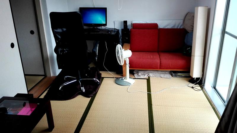 日本家屋に住まなくたって、安くて上質な和室賃貸があるよね