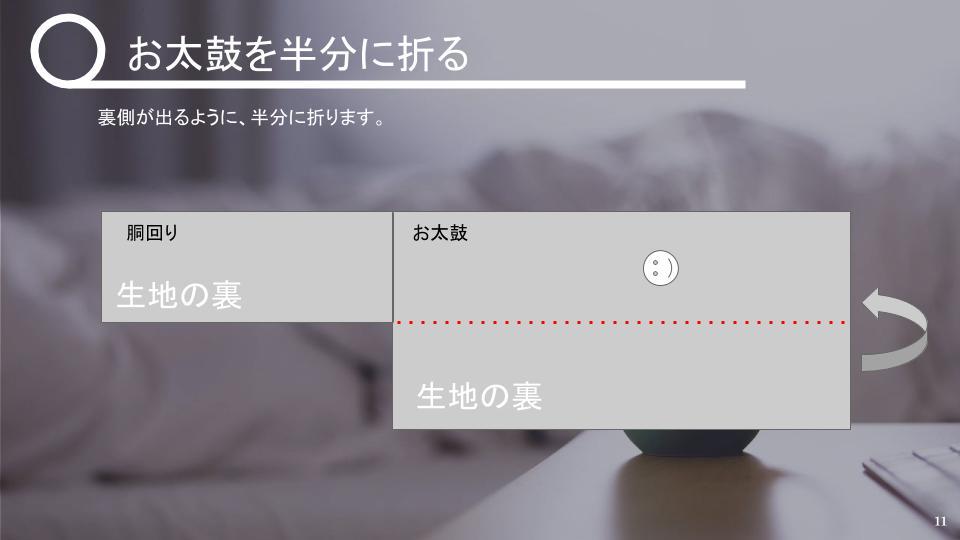 名古屋帯の作り方 v3 - 20181119 (9)