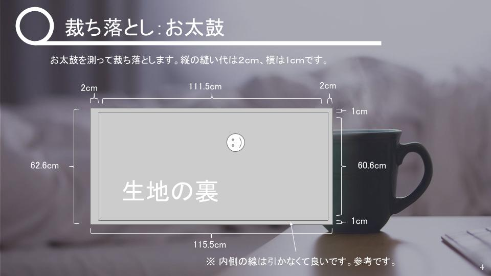 名古屋帯の作り方 v3 - 20181119 (3)