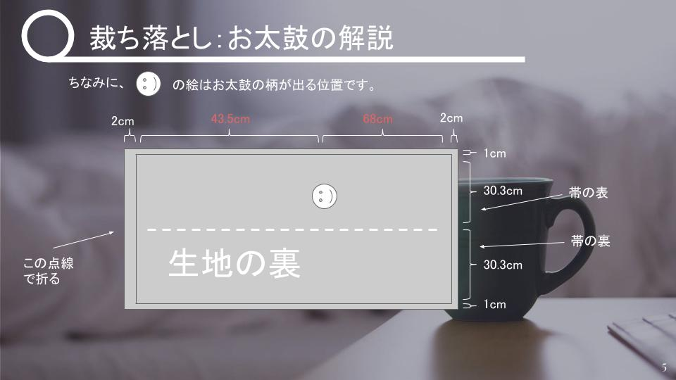名古屋帯の作り方 v3 - 20181119 (4)