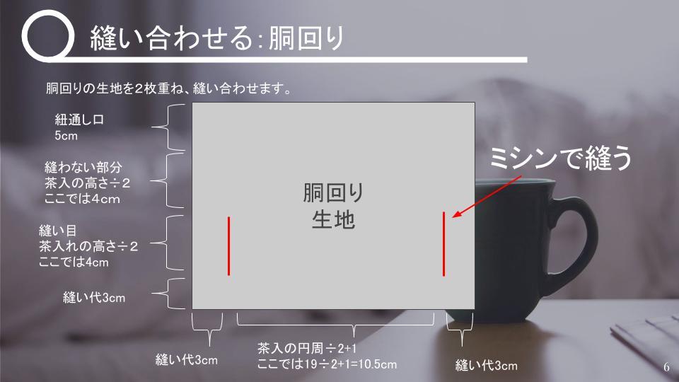 茶入の仕覆の作り方 初級編 v1 - 20190210 (25)