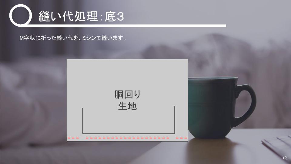 茶入の仕覆の作り方 初級編 v1 - 20190210 (11)